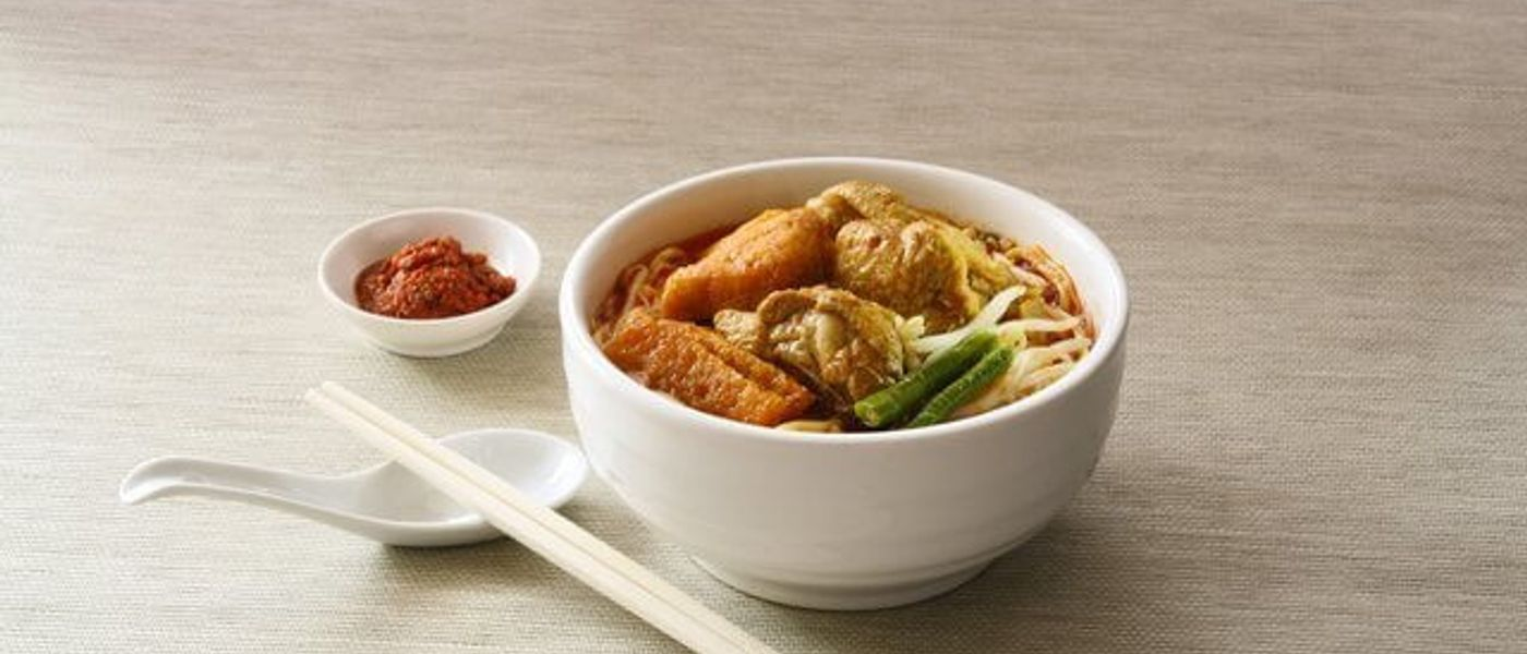 Order Food Delivery Scarborough